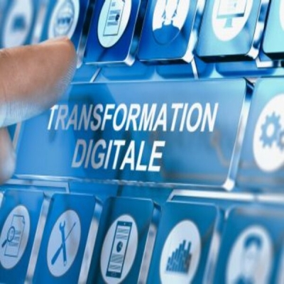 10 Mars 2020: Transformation Digitale